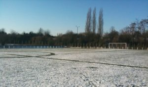 preparation physique football hiver