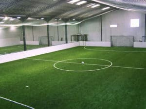 treve hivernale foot futsal