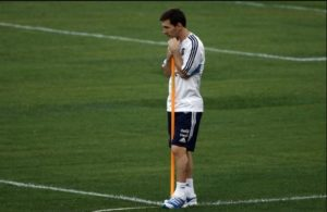 gestion fatigue joueur de football