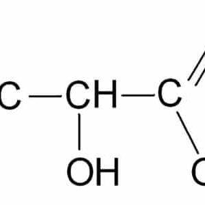 L'acide lactique