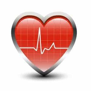La fréquence cardiaque max