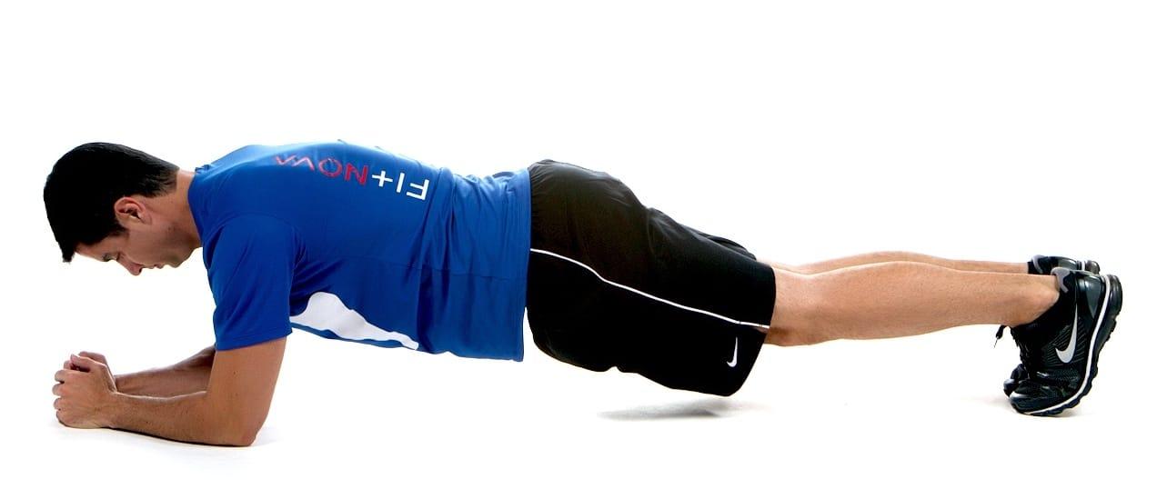 Exercice abdo