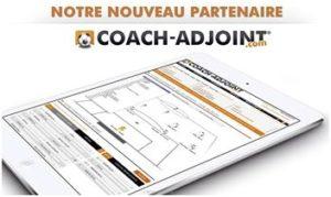 logiciel coach adjoint
