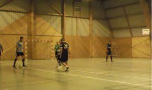 preparation physique futsal
