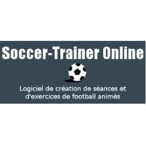 Logiciel Soccer Trainer