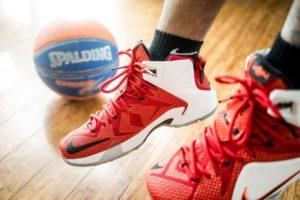 préparation physique basket