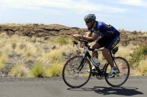 entrainement triathlon vélo