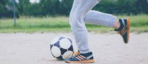 Comment améliorer vos performances sportives au football ?