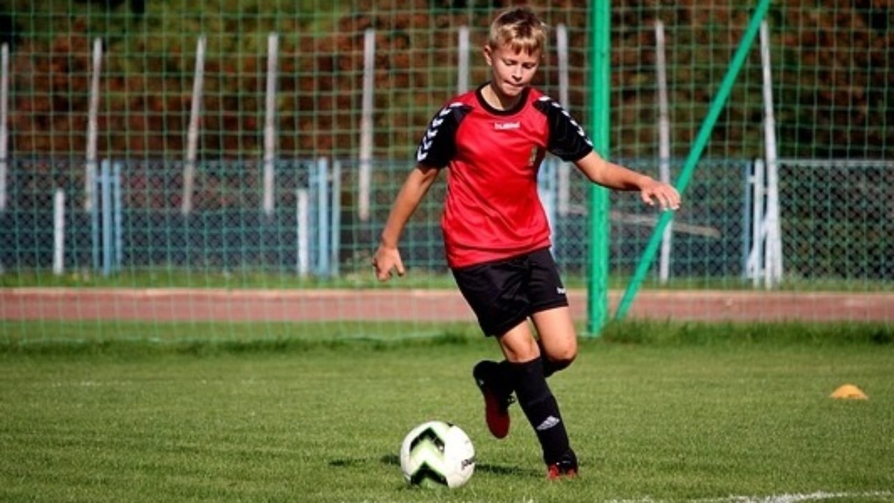 Preparation Physique Football Pour Les Jeunes U11 U13 U15 U17