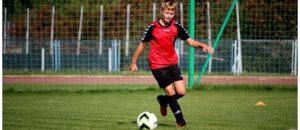 Préparation physique football pour les jeunes u11 u13 u15 u17