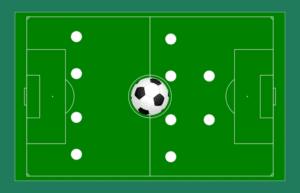 préparation mentale d'avant match