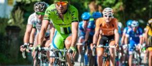Les zones d'intensités en cyclisme