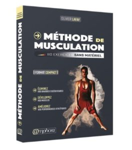 olivier lafay methode de musculation