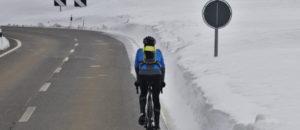 5 entrainements vélo à faire en hiver