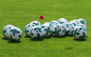 préparation physique pour le football