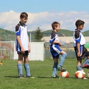Le bio banding pour booster les jeunes joueurs