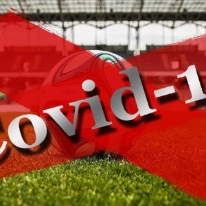 Football et couvre-feu + projections reprise matchs 2021