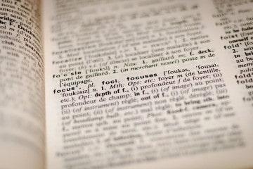 definition terme physique