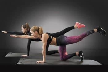 le fitness pour retrouver la forme