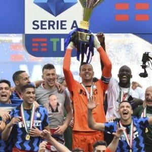 Pourquoi placer des pronostics sur le championnat italien ?